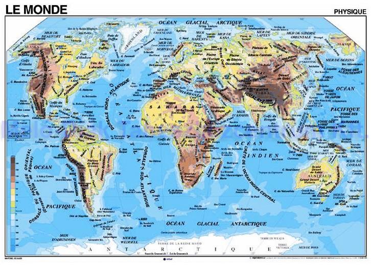 világ domborzati térkép A föld domborzati térképe, a föld politikai térképe, föld térképek  világ domborzati térkép